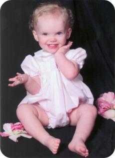 Ryann ~ 16 months