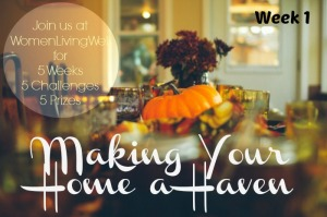 Making-Your-Home-a-Haven-week-1
